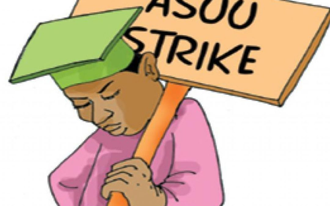 Now That ASUU Strike is Over, What Next?