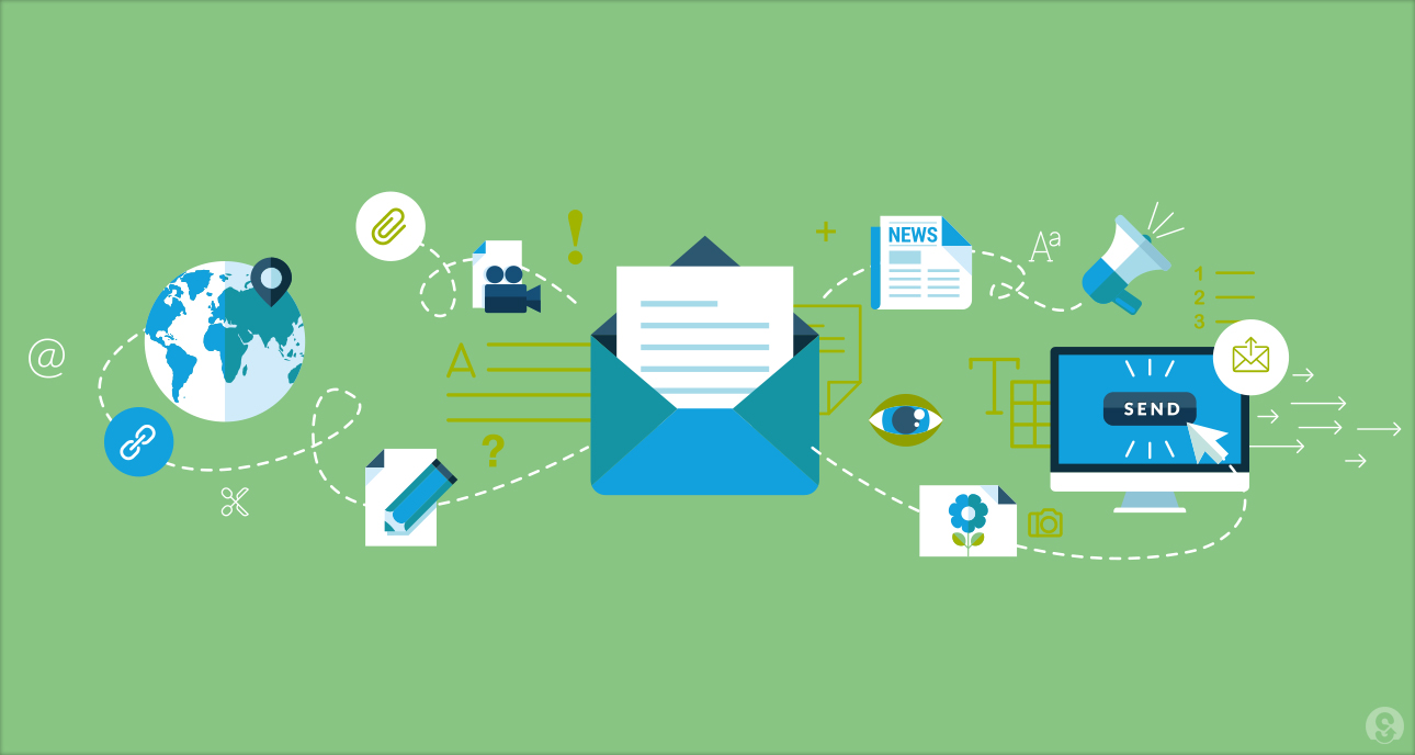 go global with email marketing