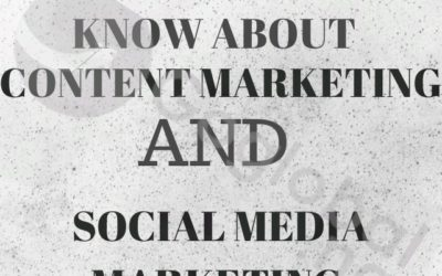 How Much Do You Know about Content Marketing And Social Media Marketing?