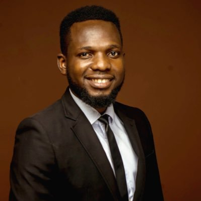 Sola Mathew, the founder of the first coworking space in Ekiti