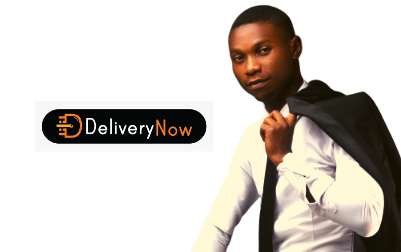 Delivery Now CEO Ogunlade Ayobami Shares His Startup Story
