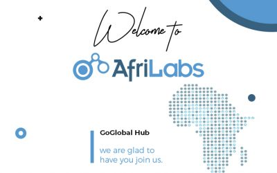 GoGlobal Hub joins AfriLabs Network
