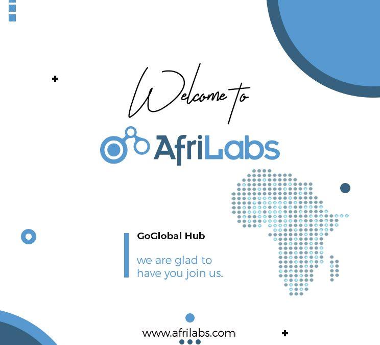 GoGlobal Hub joins AfriLabs Network