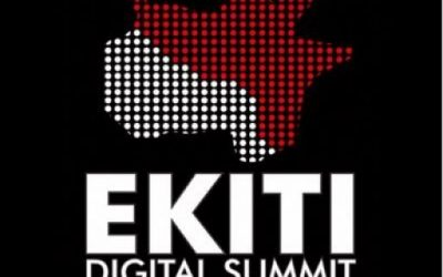 Ekiti Digital Summit 2021: Empowering Young People by Young People
